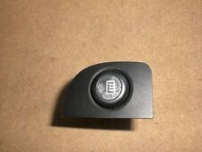 1996-1998 HONDA CIVIC 2 DR COUPE REAR WINDOW DEFROST DEFOG CONTROL SWITCH