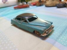voiture ancuen jouet  dinky toys d origine BUICK ROADMASTER BE