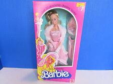 Vintage 1981 Barbie Doll Pink & Pretty RARE Mint in Original Box By Mattel NRFB