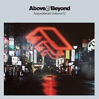 Above and Beyond - Anjunabeats Volume 12 [CD]