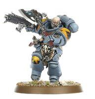 Space Wolves Primaris Battle Leader - Warhammer 40k