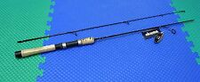 "Okuma Celilo Premium Spinning Rod 5' 0"" 2 Piece UItra Light Action CE-S-502UL-1"