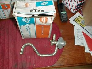 NOS EVERCO FORD THUNDERBIRD LINCOLN 1970-2 HEATER CONTROL VALVE