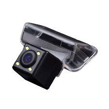 LED Car Reverse Camera for Toyota Yaris Vios Camry Peugeot 206 CC 207 307 Nissan