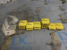 BUSS GMA 2A, ABC 2, & VARIOUS FUSES LOT OF 16 NEW