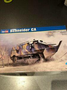 Hobby Boss 1/35 - Schneider CA - Tank ww1