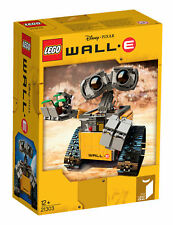 LEGO Ideas WALL-E (21303) - BRAND NEW & UNOPENED! Hard To Find Item!