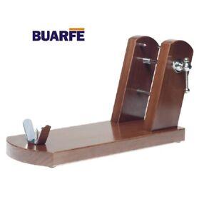Rioja Ham Holder - Buarfe® - Ham Stand for Spanish Hams & Italian Prosciutto