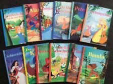Es war einmal ... 12 x verschiedene Märchen-Kinderbilderbücher
