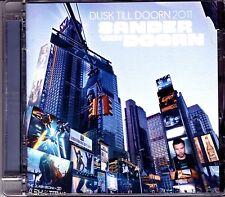 Sander Van Doorn-Dusk Till Doorn 2011 2 cd album
