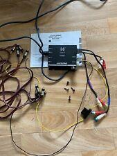 Alpine PXA-H100 Imprint Prozessor Soundprozessor