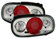 Rückleuchten Set für Mazda MX5 NA 9/89-4/98 Heckleuchten RücklichtER Chrom