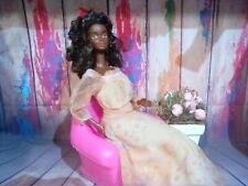 Kissing Christie in original Dress Excellent Vintage Barbie Doll 💋 1970s Mattel