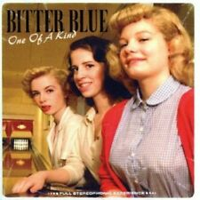 Bitter Blue - One of a Kind CD NEU
