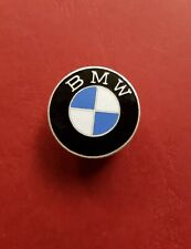 BMW - Pin - Ø 2,2 cm - Emaille - Silber