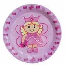 Lovely Chubblies Princess Fairy Plate Express First Class Post