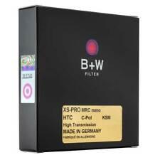 B+W HTC Polfilter Käsemann   XS-Pro Ø 58 x 0,75 mm   zirkular   MRC nano