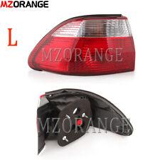 Left Outer Tail Light For Honda Accord Sedan 1998 1999 2000-02 Rear Brake Lamp