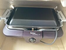 Tefal easygrill Grill, Elektrogrill, Indoor, Outdoor,