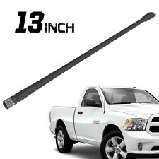 Rydonair 13 inches Flexible Antenna Compatible with 2012-2020 Dodge Ram 1500