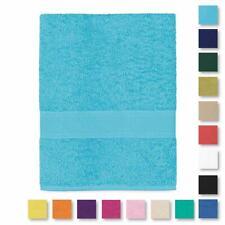 Telo doccia Pop Color di Bassetti in Spugna 430 gr/mq 100x150 cm W008