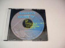 """Korg m3r """"ricongiungimento 2010 vol.1 + vol.2"""" - 4 0 0 nuovi suoni nel midi-file su CD!"""