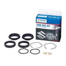 GSXR 600 K4-K5 Gabelsimmering-Kit NEU / Fork Seal Kit NEW original Suzuki