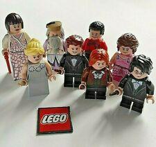 Lego Harry Potter - Choose Minifigure from 75948 Hogwarts Clock Tower Dumbledore