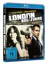 London Boulevard [Blu-ray](NEU & OVP) Colin Farrell, Keira Knightley, David Thew