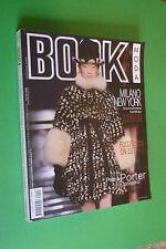 Magazine Fashion BOOK MODA n.96 FALL-WINTER 2008/2009 MILANO NEW YORK