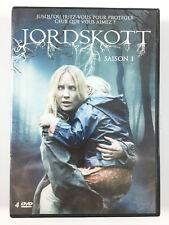 Jordskott Saison 1 Coffret DVD