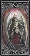 Anne Stokes Gothic Tarot Card Deck!