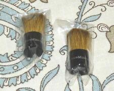 bareMinerals Bare Minerals Brush Mini Baby Buki Kabuki for foundation powder 2pc