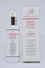 ANAL- INTIMATE -BODY WHITENING- LIGHTENING CREAM STRONG NATURAL- BLEACHING