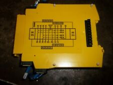 SICK UE410-4R03 SAFETY EXTENSION RELAY (WL64)
