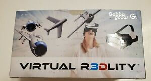 Gabba Goods 3D Virtual Reality Headset for Smartphones