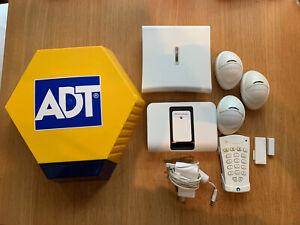 ADT Wireless Alarm