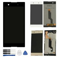For Sony Xperia XA1 G3116 G3112 LCD Display Touch Screen Digitizer Replacement