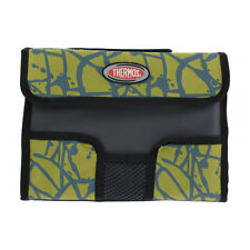 Thermos 6 Can Green/Grey Insulated Soft Cooler
