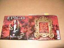 Epica Phantom Agony cd 2004 Excellent + Condition