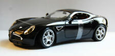 Bburago Tourenwagen- & Sportwagen-Modelle von Alfa Romeo im Maßstab 1:18