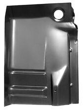 1988-2002 CHEVROLET SILVERADO C/K 1500 RH CAB FLOOR PAN COMPLETE