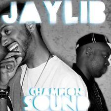 Jaylib : Champion Sound CD (2007)