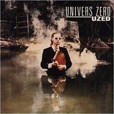 Univers Zero - Uzed [New CD]