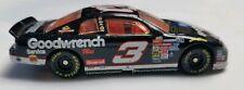 Hasbro #3 1999 Monte Carlo Dale Earnhardt Black Fast Racing Toy Car