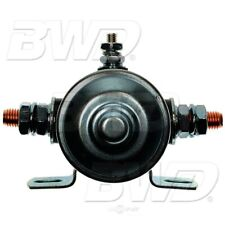 Starter Solenoid BWD S72