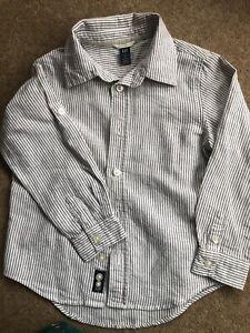 Gap Boys Shirt Age 5