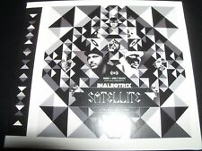 Dialectrix - Satellite EP - 5 track CD EP