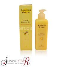 Anna Lotan Liquid Gold Facial Foaming Gel 200ml 6.7fl.oz Brand New