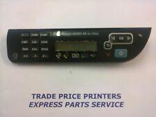 CB780-60004 HP J4580 Operator Control / Display Panel